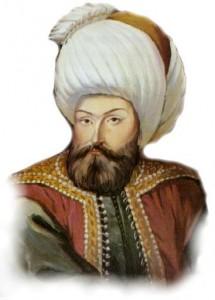 01-Sultan Osman Gazi