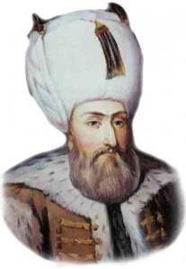 10-Kanunî Sultân Süleyman Han