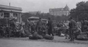 100. Yılında Birinci Dünya Savaşı Belgeleri