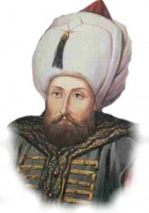11-Sultan II. Selim Han