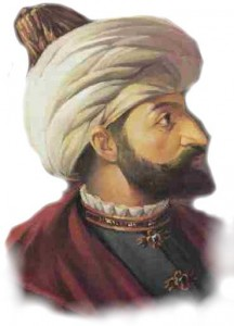 12-Sultan III. Murad Han