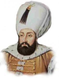13-Sultan III. Mehmed Han