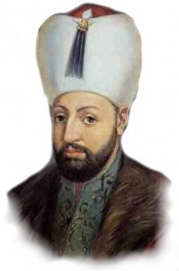 14-Sultan I. Ahmed Han