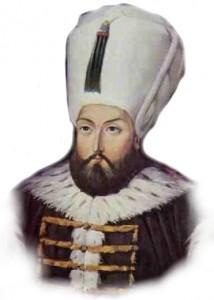 15-Sultan I. Mustafa Han