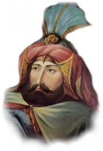 17-Sultan IV. Murad Han