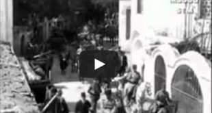 2.Abdülhamit Cenaze Merasimi