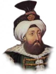 20-Sultan II. Süleyman Han