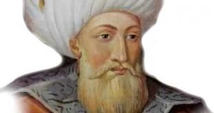 02-Sultan Orhan Gazi