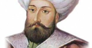 03-Sultan Murad Hüdavendigar Han