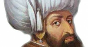04-Sultan Yıldırım Bayezid Han