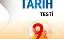 Tarih 9 Testler