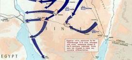 Altı Gün Savaşı (Arap-İsrail)