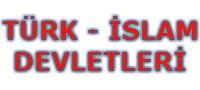 Türk-İslam Devletleri