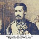 İmparator  Mutsuhito