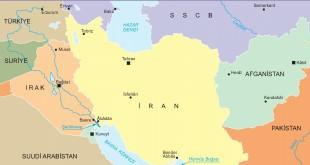 İran-Irak-Basra Körfezi