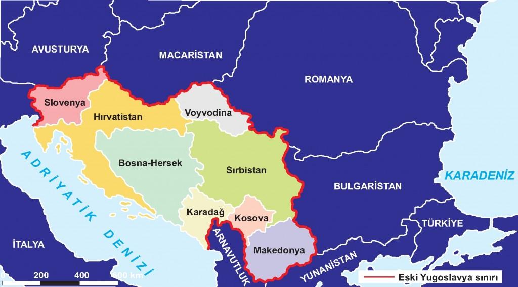 Eski Yugoslavya
