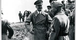 Hitler ve Mussolini