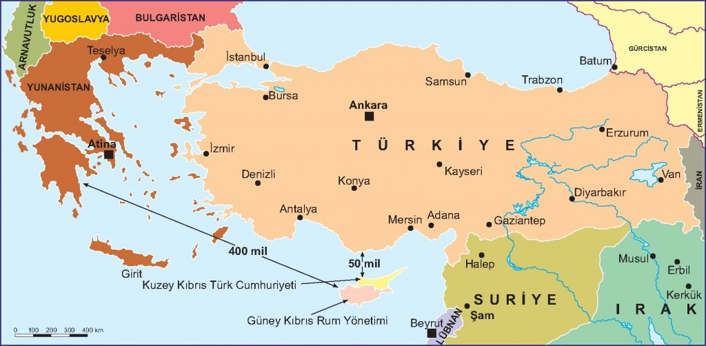 Kıbrıs Sorunu