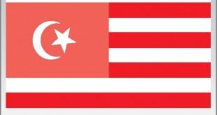 Türkistan (Basmacı) Bayrağı 1921-24