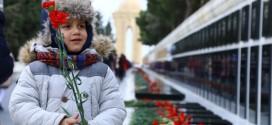 Azerbaycan'da 25 yıldır dinmeyen acı: Kanlı Ocak