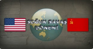 Soğuk Savaş Dönemi