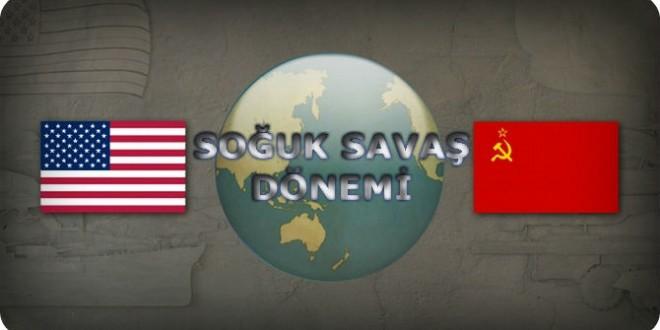 Soğuk Savaş Dönemi Ünitesi Ders Notu Konu Özeti | Pdf | 18 Sayfa