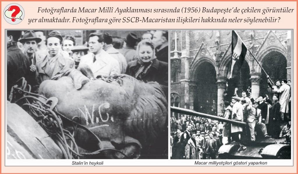 sscb-macaristan ilişkileri
