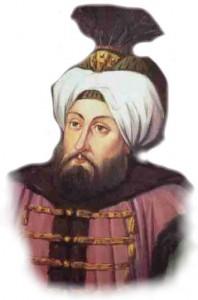 21-Sultan II. Ahmed Han