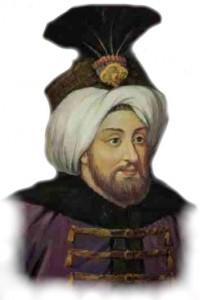 22-Sultan II. Mustafa Han