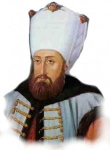 23-Sultan III. Ahmed Han
