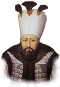 24-Sultan I. Mahmud Han