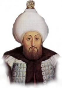 26-Sultan III. Mustafa Han
