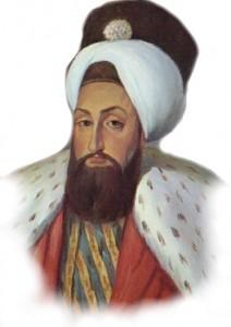 28-Sultan III. Selim Han