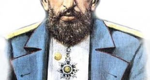 34-Sultan II. Abdülhamid Han