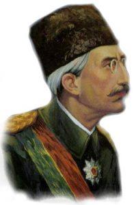 36-Sultan VI. Mehmed Vahîdüddin Han