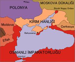 20. Yüzyıl Başlarında Osmanlı Devleti