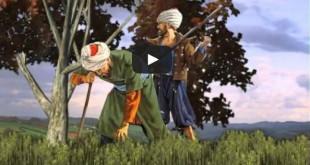 Osmanlı Tüfeği