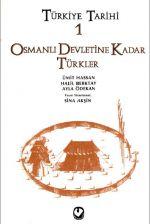 Türkiye Tarihi 1.Cilt