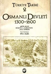 Türkiye Tarihi 2.cilt