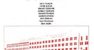 Türkiye Tarihi 4