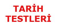 Türklerde Devlet Teşkilatı Testi (Cevaplı)